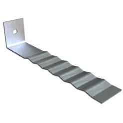 XPA Corrugated Corner Wall Ties