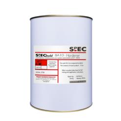 SpEC build ba10 - sbr