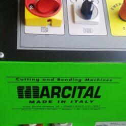MARCITAL Combined Machine