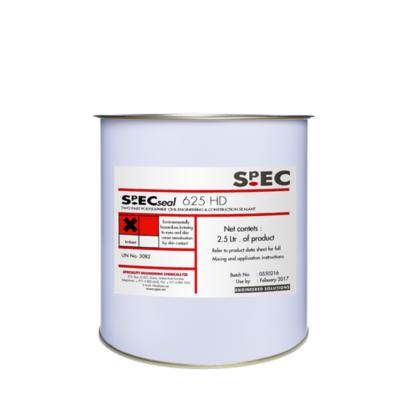 SpEC seal 625HD (Gun Grade)
