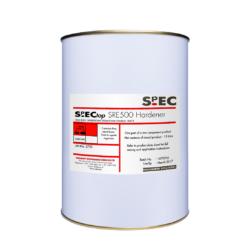 SpECtop SRE500- Solvent Free Epoxy Floor Coating (main use: Parking lot)