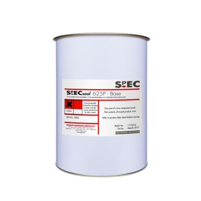 SpEC seal 625P (Pouring Grade)