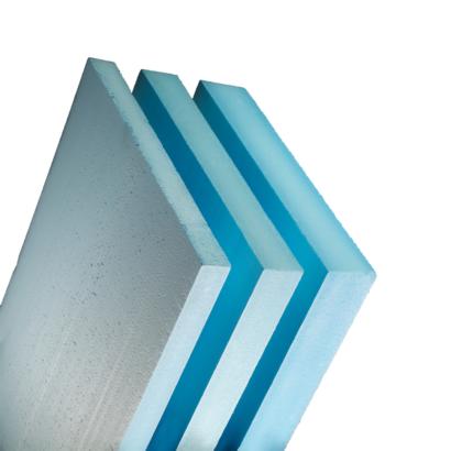 Extruded Styropan board