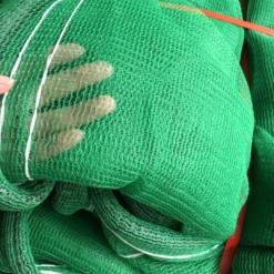 green construction net