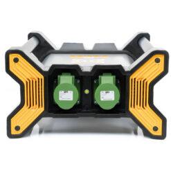 ENAR Electronic converter - BOXEL 42V 200Hz