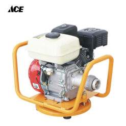 NINGBO Petrol Engine for Concrete Vibrator with Dynapac coupling