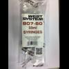 807b - 50ml Syringe