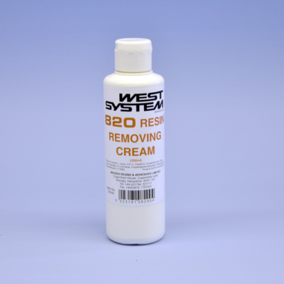 820-250 ml Resin removing
