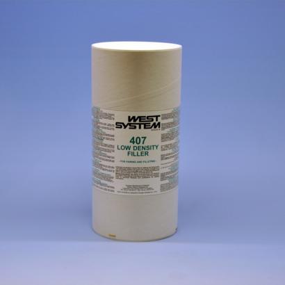407b- 3.5 kg Low density filler