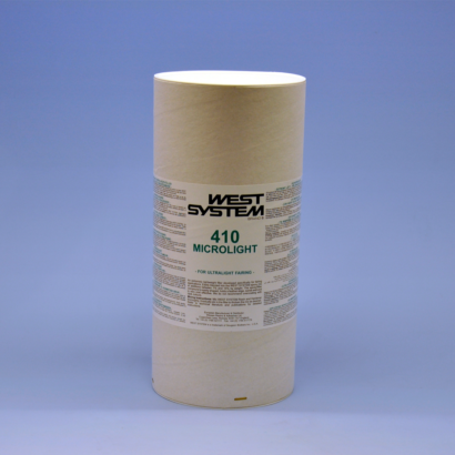 410- 0.05 kg West system microlight