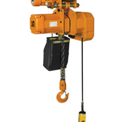 Samsung Electric Chain Hoist with trolley Bardawil Co