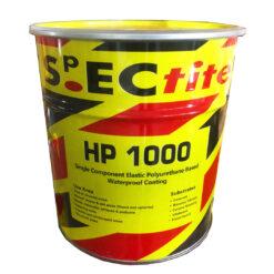 SpECtite PU- Waterproofing Liquid Membrane