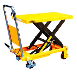 Bardawil Co Table Lift Truck