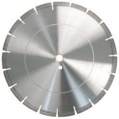 MARCITAL Segmented Diamond Blade for Concrete, Bricks & Stones