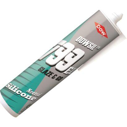 DOWSIL™ 799 EU Glaze and Go Sealant