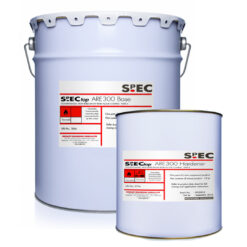 SpECtop ARE 300- Solvent Based, High Build Epoxy Resin Floor Coating