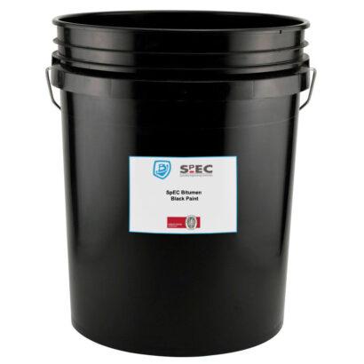 Spec - Black Bitumen