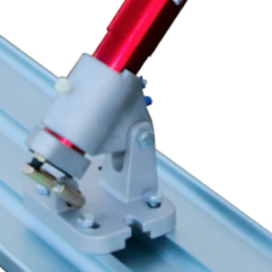 ENAR Oscillating Flexible connection for Manual Screed Unit